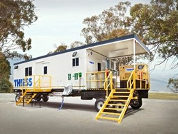 Portable accommodation solutions from Retracom