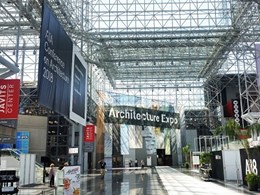 Innowood showcased at AIA Architecture Conference 2018, New York