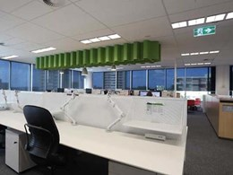 Aurecon achieves comfort, energy efficiency and sustainability with Philips lighting