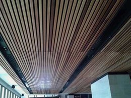 Ultraflex supplies batten ceiling panels for Brothers Leagues Club refurbishment