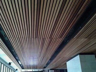 Ultraflex Supplies Batten Ceiling Panels For Brothers