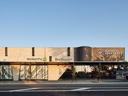 2020 Sustainability Awards Best of the Best winner: Burwood Brickworks Shopping Centre