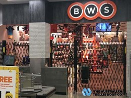 BWS liquor store chain selects ATDC as preferred supplier of portable fencing