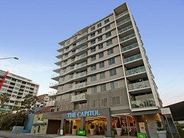 Stiebel water heaters feature in energy efficient Brisbane apartments' decentralised system