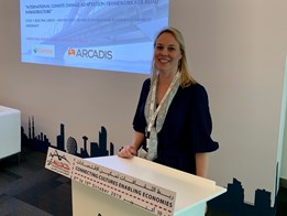 Arcadis's Caroline Evans joins World Road Association