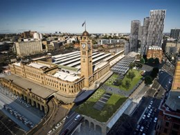Arcadis awarded engineering role for Central Station rebuild