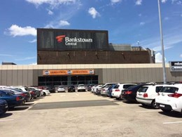 Expansion joints sealed with minimum disruption to Bankstown shopping complex