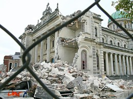 Ten years on, the earthquake still casts its shadow over Christchurch's past, present and future
