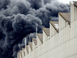 We made a flammable cladding database to help boost fire safety in our buildings