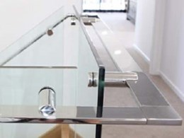 Miami Stainless' range of stainless steel handrails