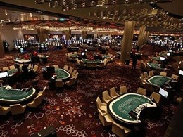 Rondo supplies drywalls and ceiling systems to Macau casino and hotel