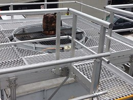 The importance of regular cooling tower maintenance