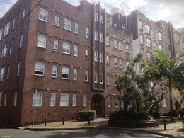 Wilkins Windows refurbishes old windows at Darlinghurst heritage project