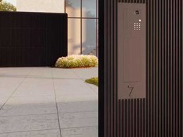 eSafe keeping mail drops and parcel pick-ups safe and convenient