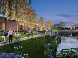 Lendlease unveils new aged care community in China