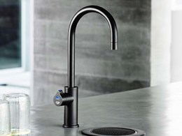 Stylish Zip HydroTaps win 2015 Good Design Award