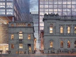 Charter Hall to develop two-tower office project on historic Adelaide GPO site