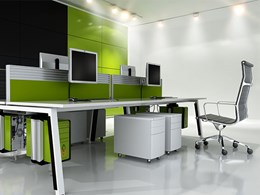 Corporate furniture waste leads to successful green start-up