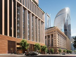 Martin Place Metro Towers design approved