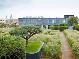 Rooftop gardens: taking green spaces to new heights