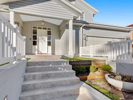 Realising the Hamptons dream with Linea weatherboards