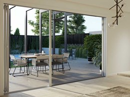 Creating the perfect indoor-outdoor entertainment area