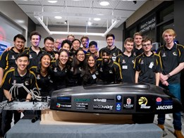 UNSW students to compete in Elon Musk design competition