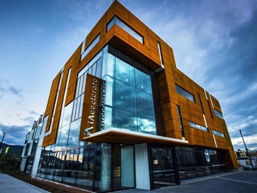 iAccelerate Building, University of Wollongong, NSW