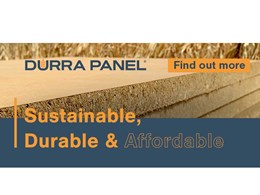 Brand new Durra Panel website launched