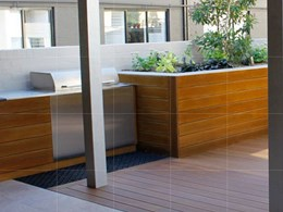 Sustainable timber alternative with Biowood