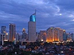 Indonesia isn't the only country planning new cities. Why not Australia?