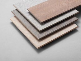 Keope porcelain stoneware adds the Italian touch to Brickworks tiles