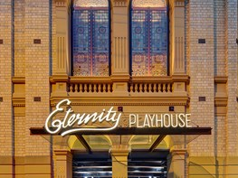 Eternity Playhouse