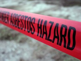 Asbestos-related work ban being considered by unions