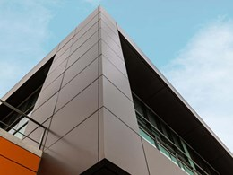 Presenting Aluminium Facade Systems for compliant cladding solutions
