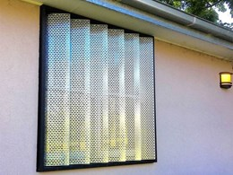 Make-do Bushfire Screens