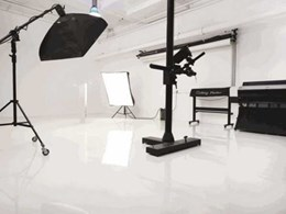 AltroFlow EP Resin offers picture-perfect flooring solution for Hertfordshire photograph studio