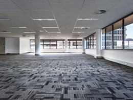 1 Farrell Place in Civic Canberra gets the 180 Degree treatment from Ontera