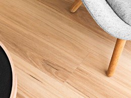 Quattro Hybrid: Stress-free floors designed for modern living
