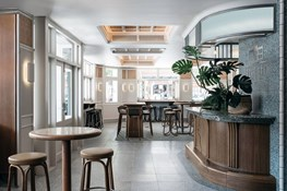 Rose Bay Hotel revamp
