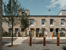 Sustainable social housing wins Stirling Prize