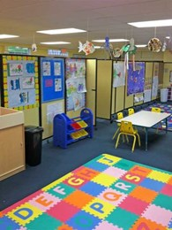 Solving NSW's classroom shortage crisis with PPA's mobile room dividers