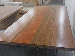 Timber benchtops customised to your specs