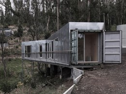 Shipping container granny flat: Best options for a container granny flat