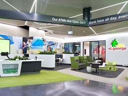 St.George Barangaroo is first bank branch in Australia to get 6 Star Green Star rating