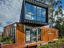 Ausco creates multi-use modular building for Stockland Coomera