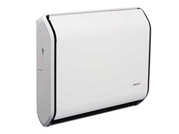 More flue options approved for Stiebel Eltron Stratos room gas heaters