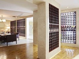 4 tips to a stunning wine cellar space