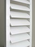 Open Shutters' signature shutters offer the Ultimate in quality