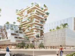 France's timber public-buildings' law